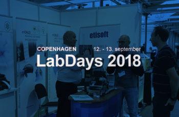 Etisoft - Lab Days